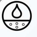 Symbol für Wasserdicht